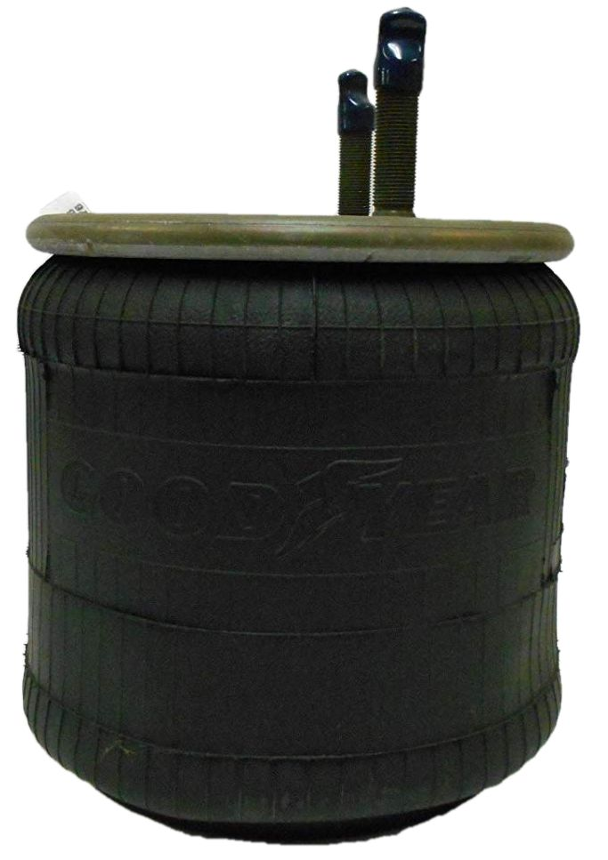 Genuine Goodyear 1R12-092 Air Spring S-2066, S-4041, S-11651, S-13159, B-12514-007