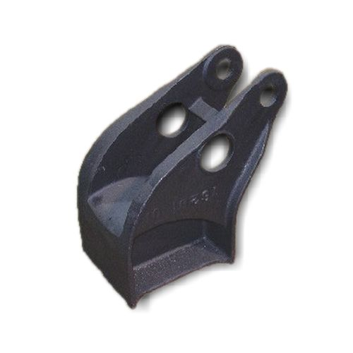 LH Front Under Mount Hanger, Hutchens 702-05 16291-03