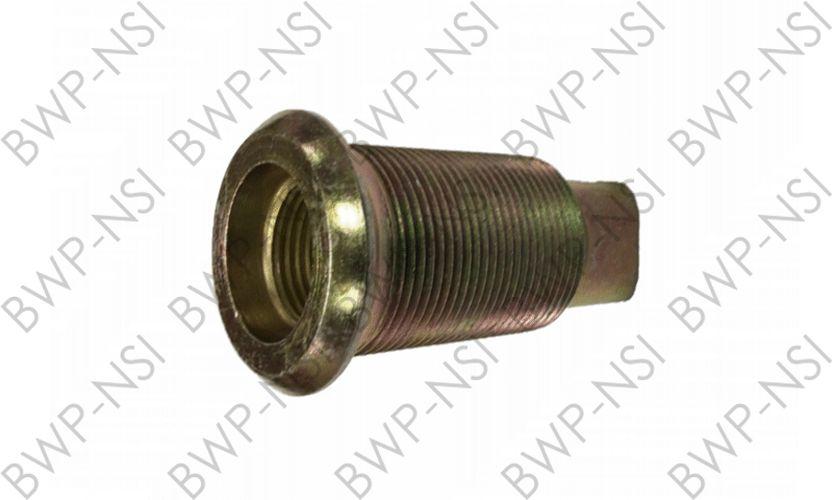 1-1//8-16 Wheel Lug Nut 4 pieces