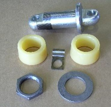 Torque Arm Bushing Kit For Freightliner FH32/36 Suspensions