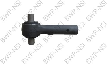 Female Torque Arm Half w/ Bar Pin - Hendrickson 66610-000H