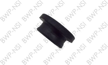 M-1066 - HubCap Center Plug, Vented