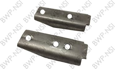 M-505 - Brake Chamber Bracket 2pcs for