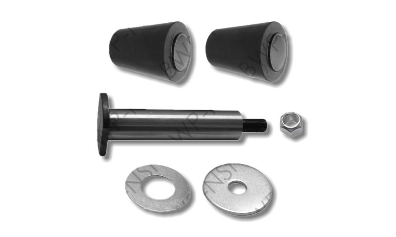Bushings and Bolt Kits