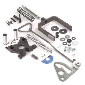 Holland Fifth Wheel Repair Kits
