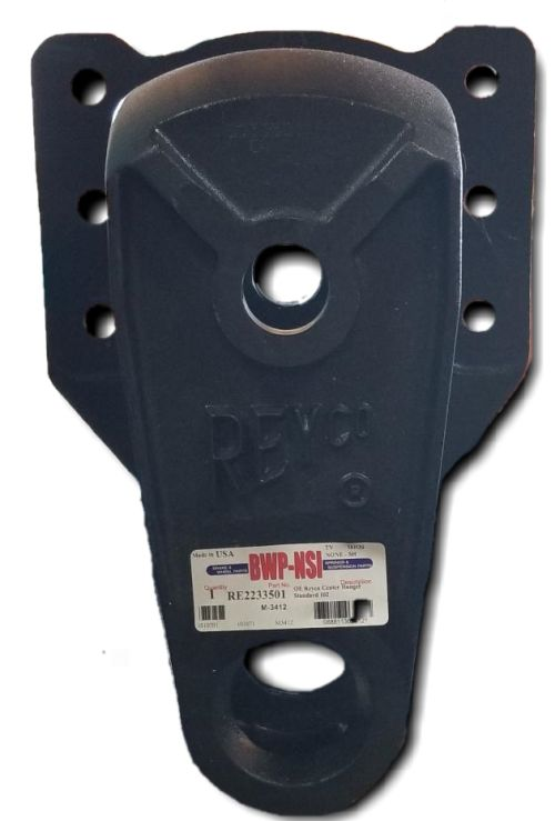 OE Reyco 2233501 Center Hanger Standard
