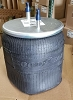 Genuine Goodyear  1R12-162 Air Spring New Holland 848 and 853 Balers