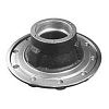 10 Hole Hub - Inboard Mount Drum - 22044, 1001