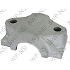 Stabilizer Bar Bracket Cap, Aluminum - Kenworth K071-429