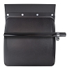 Quarter Fender Kit (Black) with Mounts & Top Flap