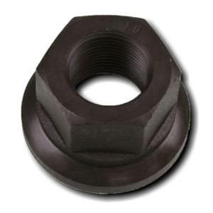 Flanged Wheel Nuts