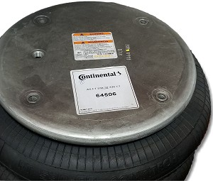 ContiTech AS7808 Air Spring