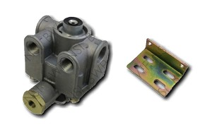 R-14H Relay Valve 3/4 Supply Ports