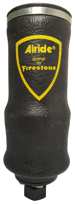 Genuine Firestone W02-358-7036 Air Spring