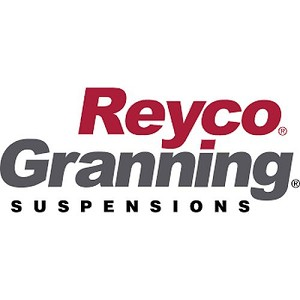 OE Reyco 20740-01 Pin Slider Tee Lock 1-5/8